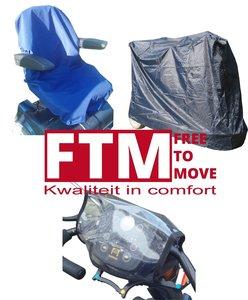 FTM017 scootmobiel voordeelset inc.FTM014